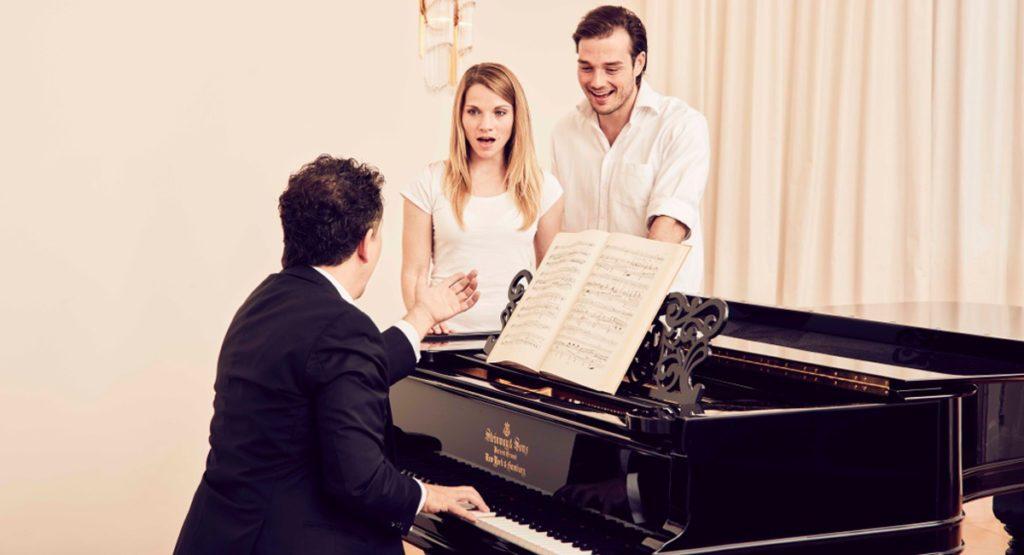 terapia para cantantes